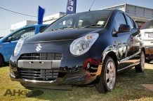 Suzuki ALTO //wa.ahg.com.au/Wangara-Suzuki/ | Fast n Furious ...