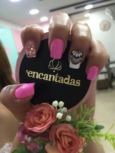 Hair And Nails, My Nails, Glow Nails, Spring Nails, Cute Nails, Pedicure, Nail Colors, Nail Designs, Nail Art