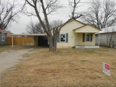 Owner Will Finance, TX. Owner will finance! 2br / 991sqft Home – Iowa Park, TX. http://ownerwillcarry.com/2015/04/05/owner-will-finance-iowa-park-tx/