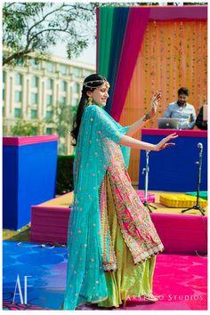 Saree - Outfits