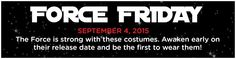 blah blah blah (Rants and Raves of a Bum): Free Lightsaber with Every Purchase at Costume Express