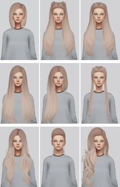 Kalewa-a: Hallow Pack2 • Sims 4 Downloads