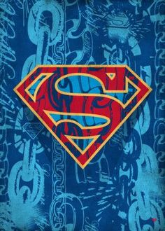 Superman And Supergirl poster prints by PopCulArt First Superman, Superman Love, Superman Symbol, Superman Man Of Steel, Superman Comic, Superman Artwork, Superman Wallpaper, Comic Poster, Comic Art