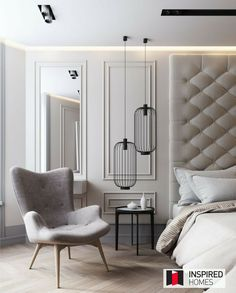 The 11 best Classic, Modern Interiors images on Pinterest | Modern ...