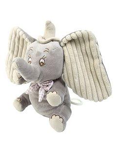 Doudou Dumbo 'Disney'                                                                                         dumbo Bébé fill...