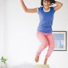 How to feel more active and refreshed throughout the day (even if you didn't get a full night's sleep)
