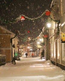 Utflyktstips, Sweden, winter, Sigtuna