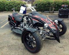 289 Best Trikes Images Custom Trikes Breaking Wheel Motorcycles