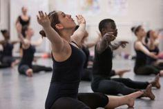 One Class Fits All   Dance Teacher magazine   Practical. Nurturing. Motivating. The voice of dance educators.