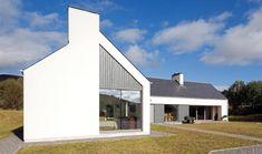 Tigh na Croit PassivHaus | HLM Architects