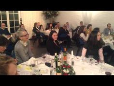 Brussels Toastmasters Brand Video