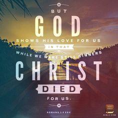 Rom 5:8 #bible #faith