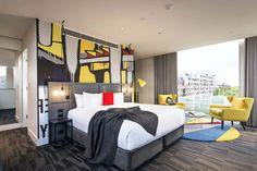 Ovolo 1888 Darling Harbour |