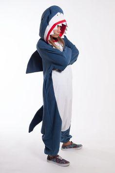 Winter Adult Animal Shark Pajamas Hot Sale Fleece Custom Made Blue Sharky Onesies Cosplay Costume Pyjamas Homewear For Party Onesie Costumes, Adult Costumes, Cosplay Costumes, Halloween Costumes, Woman Costumes, Pirate Costumes, Princess Costumes, Group Costumes, Couple Halloween