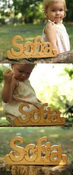 Personalized name puzzle, personalized baby toddler kid gift,  wooden letter baby kids, father's day gift, baby birthday decor, gift ideas, wedding puzzle names, wooden letters for nursery, montessori baby, toddler baby toys, personalized wood toy, man, woman, kids gifts, eco toys, natural wooden toys, girl boy present, baby nursery decor,  baby birthday party, wedding unusual decor, personalized baby gifts, #namepuzzle, #personalizednamepuzzle, #woodentoys, #toddlertoys…