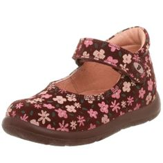 Falcotto by Naturino 171 Mary Jane (Infant/Toddler)