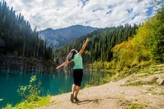 Research shows it decreases stress, lowers blood pressure and wards off disease. Forest Bathing, Lower Blood Pressure, Our World, Japan, Mountains, Stress, Health, Nature, Travel