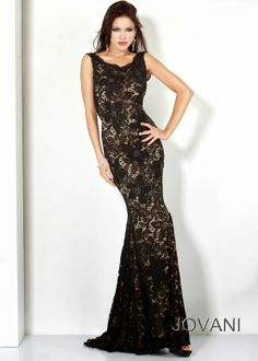 Fantásticos vestidos de fiesta largos   Moda
