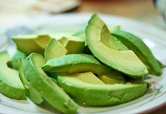 avocados: monounsaturated fat, vit K, folate, potassium, vit E, lutein, vit b6, magnesium