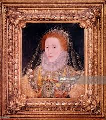 Risultati immagini per regina elisabetta i d'inghilterra