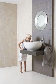 1000 images about kurk in de badkamer on pinterest blog designs wands and van - Waterafstotend badkamer ...