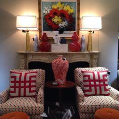 Beau Adams Furniture, Furniture Design, Vignettes, Showroom, Home Furnishings,  Dallas, Home Furniture