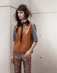 Marni for H&M 2012. I want the sequin collar so bad.