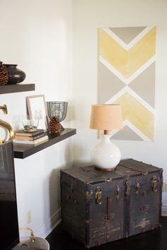 How-to Decorate Around your TV