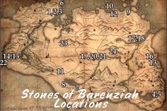 skyrim locations of stones of barenziah map Dunmer Skyrim, Skyrim V, Skyrim Game, Skyrim Funny, Elder Scrolls Memes, Elder Scrolls V Skyrim, Gaming Tips, Gaming Memes, Skyrim Tips And Tricks
