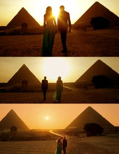 Cairo Time - One of the best movies I have ever seen. It's up there with Jules and Jim, La Dolce Vita and Abre los Ojos