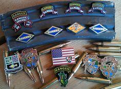 RLTW Gi Joe, Army Service Uniform, Ranger School, Soldier Love, Airborne Ranger, Military Motivation, Us Army Rangers, 75th Ranger Regiment, Tribute Tattoos