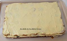 Prajitura Fantezie - Bunătăți din bucătăria Gicuței Biscuit, Dairy, Cheese, Food, Cookie Favors, Essen, Crackers, Yemek, Cookies