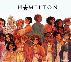 Theatre Nerds, Musical Theatre, Theater, Hamilton Drawings, Hamilton Wallpaper, Hamilton Comics, Hamilton Lin Manuel Miranda, Hamilton Musical, Dear Evan Hansen