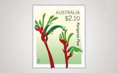 Anigozanthos manglesii was proclaimed the floral emblem of Western Australia in 1960. http://auspo.st/1qfq0n4