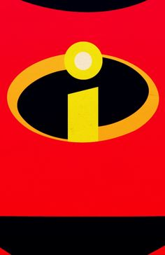 """Mr. Incredible (red) from """"The Incredibles"""" Disney iPhone background by PetiteTiaras"""