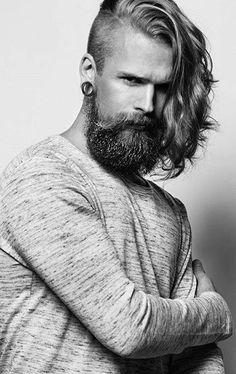 beards carefully curated — Robin