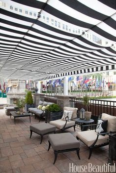 Love The Fabric Awnings