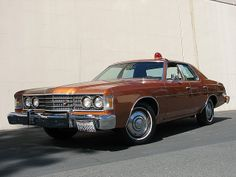 B. ford galaxie 500 | 1974-Ford-Galaxie-500-like-Streets-of-San-Francisco | Flickr - Photo ... replaced: Maverick, Replaced by:Grand Marquis