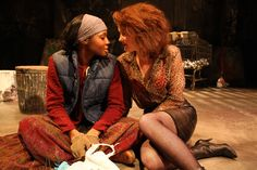 by suzan lori parks directed by julian white stage manager tony ...
