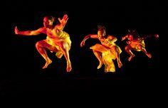 Drama and Dance, NBAF Host 'A Weekend With Urban Bush Women'