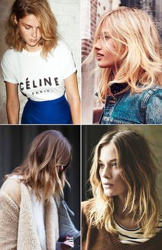 Medium_Hair-Hairstyle-Beauty-Collage_Vintage-Inspiration-1 | Flickr: Intercambio de fotos