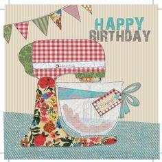 Jeannine Rundle - Happy Birthday