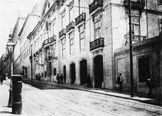 Rua do Alecrim, sem data