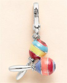 Charms on Pinterest   Juicy Couture, Juicy Couture Charms and ...