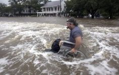 In Disaster, The #Disability Community Is Always Forgotten