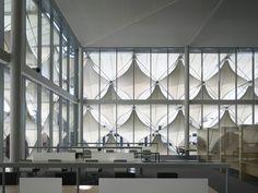 gerber architekten king fahad national library designboom
