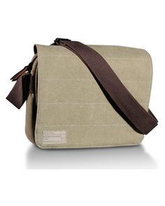 """HEX Recon 15"""" Messenger Bag for iPad $79.95"""