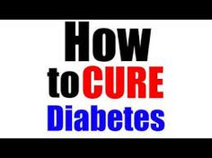 My name is Mark; I was wondering if there is anyone out there suffering from diabetes, there is a solution that can possibly reverse the diabetes. How can I prove this, I also suffered from ...