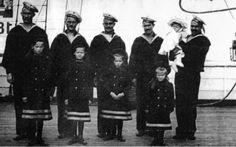 OTMAA and sailors
