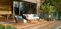 5 complementos que no pueden faltar en tu jardín - http://www.decoora.com/5-complementos-no-pueden-faltar-jardin/